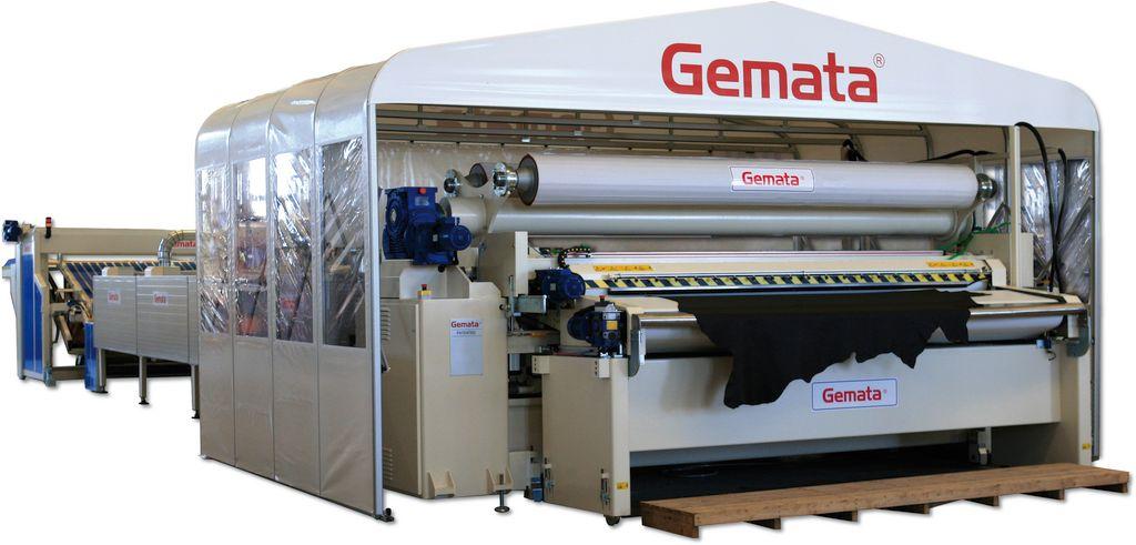 Azienda gemata macchine per la rifinizione for Pelli per arredamento